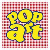 Pop art peinture artistique artiste peintre moderne 60 70 - 29109305