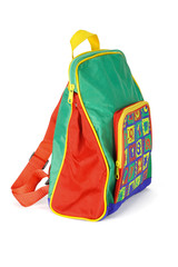 Preschooler backpack