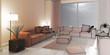 Wohnzimmer (3d)