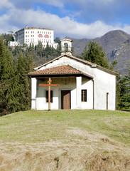 Chiesa di San Giacomo e Castelbrando