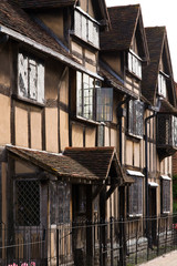 Sharespeare's Birthplace