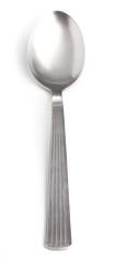 metal spoon