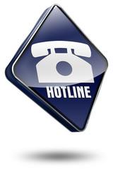 hotline servicenummer
