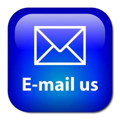 """E-MAIL US"" Button (customer service contact reach hotline web)"