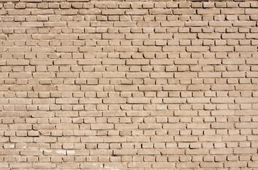 Grunge old bricks wall texture