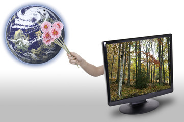 Tecnología y medioambiente
