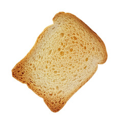 Single Piece Small Toast