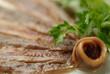 Anchovy fillets - Filetti di acciughe