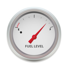 Vector Fuel Level
