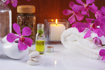 Health Spa Concepts
