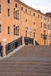 Riva degli Schiavoni a Venezia