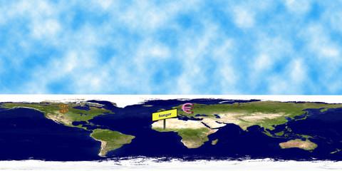 Globalizzazione. ricchezza e povertà