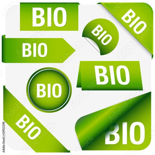 "Green Elements ""BIO"""