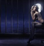 Fototapeta uroda - ciało - Kobieta