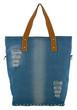 В руках у нас эта роскошная сумка, сошедшая как бы с журналов, которую...