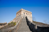 ancient great wall of China poster