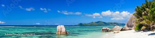 Anse Source d Argent beach - 29162975