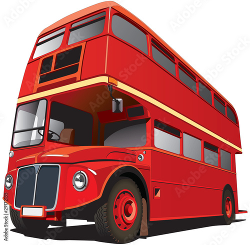 London Bus - 29172135