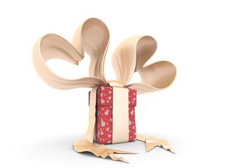 funny valentine gift box
