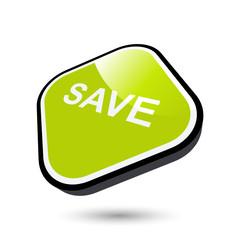 sparen speichern zeichen symbol button