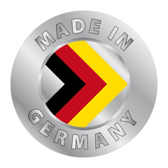 Made in Germany - Qualitätsversprechen