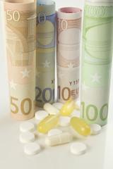 Medikamentenpreis