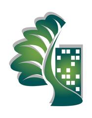 green_town