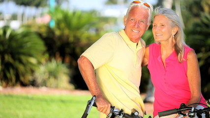 Active Leisure in Retirement