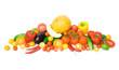 vegetable abundance