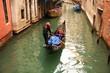 Gondolas venecianas