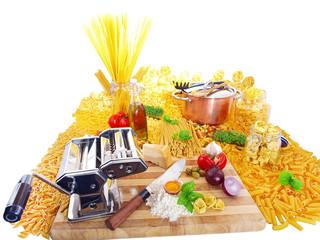 pasta kitchen