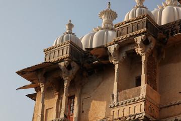 Sardargarh Fort Rajasthan