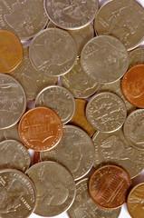 moeda dólar