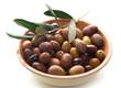 ciotola con olive
