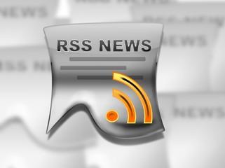 rss newspaper