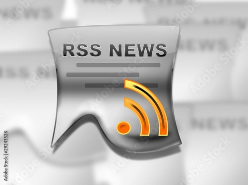rss newspaper