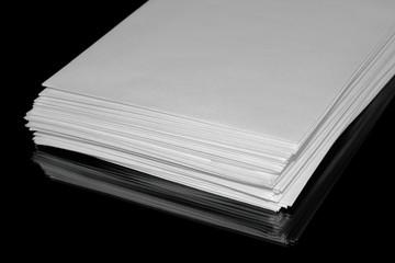 Papier-Briefumschlag