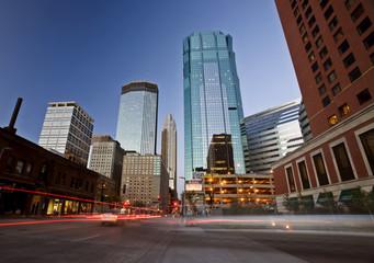 Minneapolis City Photo