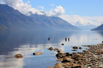 New Zealand - Wakatipu