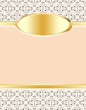 Peaches and Cream Stationery