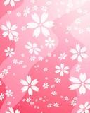 桜のバックグラウンド
