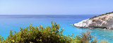 Greek islands (panorama)