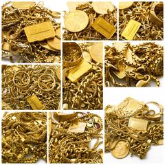 oro collage