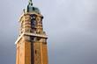 Clock Tower in Ohio City