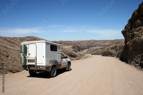 Gaub Pass. Namibia