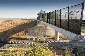 Línea de Alta Velocidad Madrid-Levante