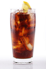 Refreshing Cola I