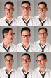 Nerd expressions