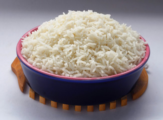Boiled Rice Top