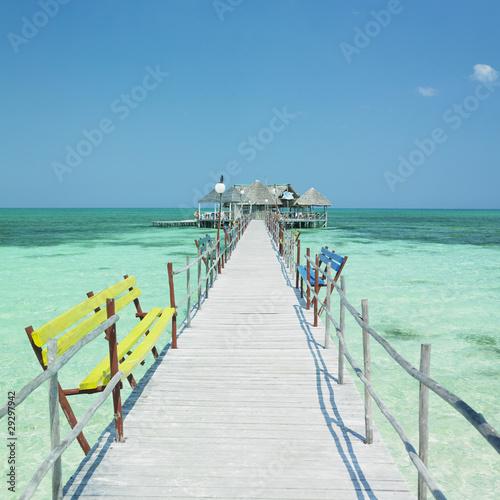 Santa Lucía beach, Camaguey Province, Cuba © PHB.cz